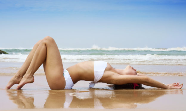 Plastic surgery for a summer body