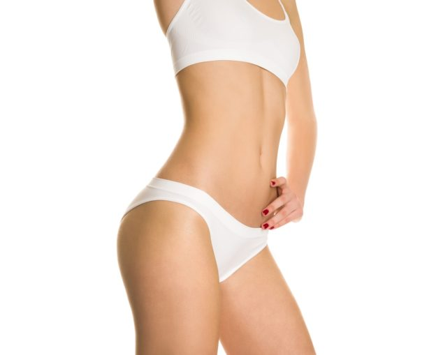 Post-weight loss body contouring