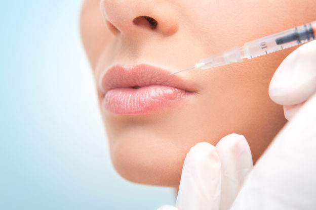 Dermal filler treatment Northern New Jersey