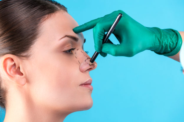 Rhinoplasty Essex County, NJ