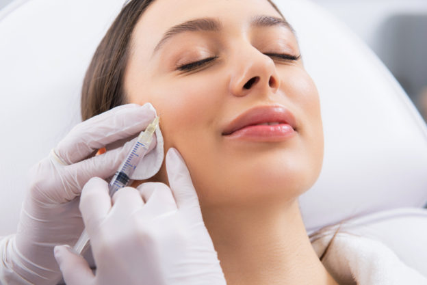 Non-Surgical Cheek Enhancement Essex County, NJ