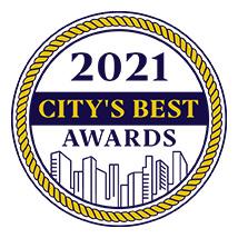 2021 City's Best Award
